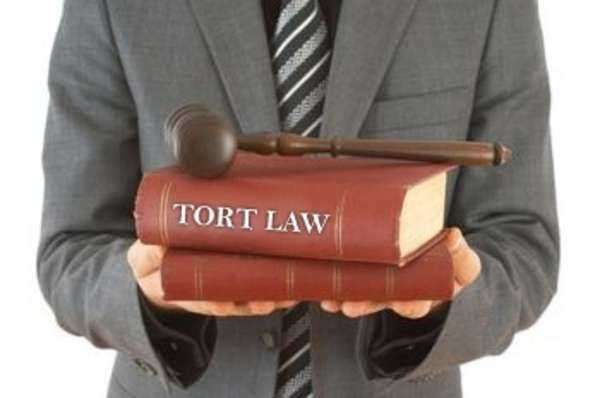 An Easy Guide to Strict Liability Tort